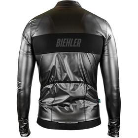 Biehler Defender Jacket Men, Plateado